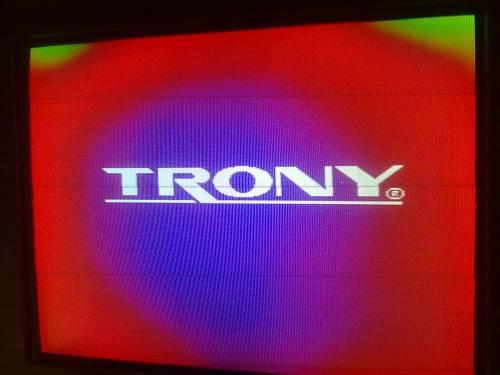 Схема trony t crt2903